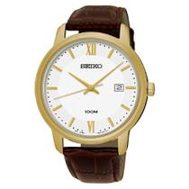 Relógio masculino seiko - sur202b1 -
