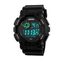 Relógio Masculino Skmei Digital Esporte Resistente A Água -