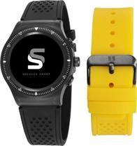 Relógio Masculino Smartwatch Esporte com GPS 79000GPSVPV1 - Seculus