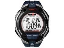 Relógio Masculino Social/Esportivo TI5K416N Timex  - 100 Metros, Resistente à Arranhões, Cronômetro