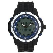 4c11502af08 Relógio Masculino Speedo 81138G0EVNP2 Preto