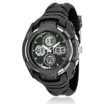bd0da643897 Relógio Masculino Speedo Esportivo digital 81166G0EVNV2 Borracha