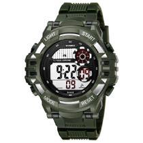 Relógio Masculino Synoke 9468 Esportivo Digital Militar NF -