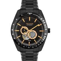 Relógio Masculino Technos Automático 82S7AC/4P Tourbillon -
