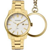 Relógio Masculino Technos GM10YE/4B -