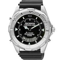 Relógio Masculino Technos Skydiver Analógico Digital T20562/8P -