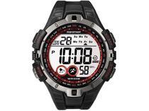Relógio Masculino Timex Marathon T5K423WW/TN  - Digital Resistente à Água c/ Cronômetro Calendário