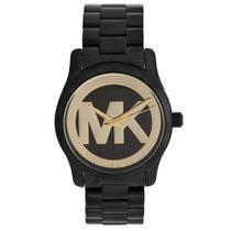 Relógio Michael Kors Essential Runway MK6057/1PN -