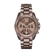 Relógio Michael Kors feminino Bradshaw - MK6247 -