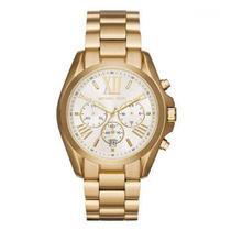 Relógio Michael Kors Feminino Bradshaw  MK6266-4BN - Bruna Tessaro