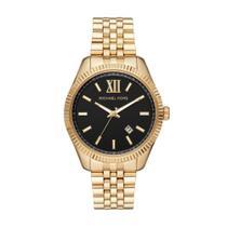 Relógio Michael Kors Feminino Lexington Dourado - MK8751/1DN -