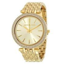 Relógio Michael Kors Feminino MK3191-4DN - Bruna Tessaro