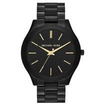 Relógio Michael Kors Feminino MK3221-4PN - Bruna Tessaro