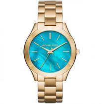 Relógio Michael Kors Feminino  Mk3492/4vn -