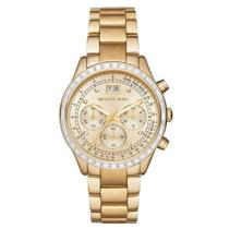 Relógio Michael Kors Feminino Mk6187/4dn -