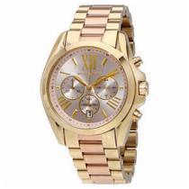 Relógio Michael Kors Feminino Mk6359/5tn -