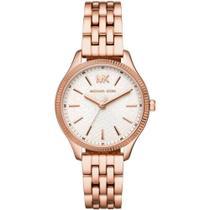 Relógio Michael Kors Feminino Rosê  MK6641/1JN -
