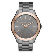 Relógio Michael Kors Feminino Slim Runway - MK8576-5PN - Bruna Tessaro