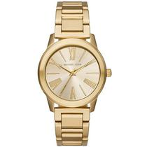 Relógio Michael Kors Hartman MK3490/4DN -