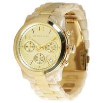 ac354a047a2 Relógio Michael Kors MK5139 Feminino Madreperola 38mm