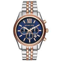 Relógio Michael Kors Unissex  Mk8412/5an -