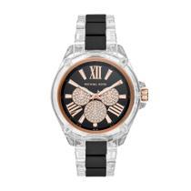Relógio Michael Kors Wren Feminino Branco MK6676/1BN -
