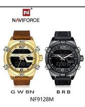 Relógio Militar / Esportes Ana/ Digital Naviforce Nf9128 -