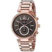 Relógio mk michael kors mk6226/4cn original com garantia -