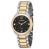 Relógio Mondaine Feminino 53566LPMVBE2 -