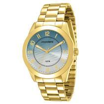 Relógio Mondaine Feminino - 78690LPMVDA1 - Seculus
