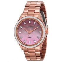 Relógio Mondaine Feminino 78747lpmvrs2 -