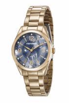 Relógio Mondaine Feminino 83386LPMVDE2 -