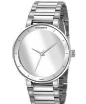Relógio mondaine feminino espelhado 32118l0mvne2 -