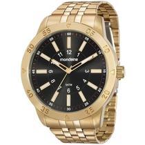 Relógio Mondaine Masculino 99193GPMVDE1 -