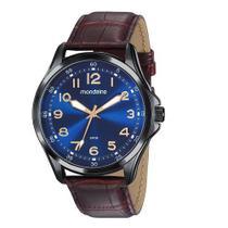 Relógio Mondaine Masculino Analógico 99419GPMVPH1 -