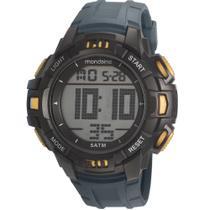 Relógio Mondaine Masculino Original 85006g0mvnp1 Digital Com Garantia 1 Ano -