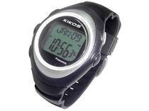 Relógio Monitor Cardíaco Kikos - Contador de Calorias MC200