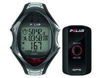 Relógio Monitor Cardíaco RS800CX G5 Polar  - c/ Cronômetro Relógio e Sensor GPS G5