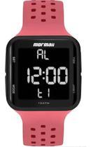Relógio Mormaii Feminino Esportivo Digital Rosa Mo6600ae/8t -