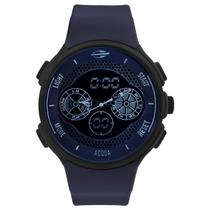 Relógio Mormaii Masculino Action Preto MO1608B8C -