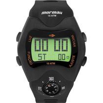 Relógio Mormaii Masculino Bússola Digital Mo1324ac/2p -
