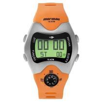 Relógio Mormaii Masculino Digital Bússola MO1324AB/1L -