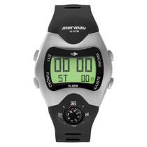 Relógio Mormaii Masculino Digital com Bússola MO1324AB/1P -