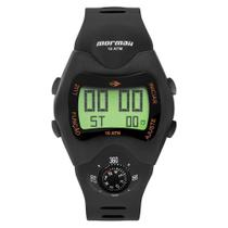 Relógio Mormaii Masculino Digital com Bússola MO1324AC/2P -