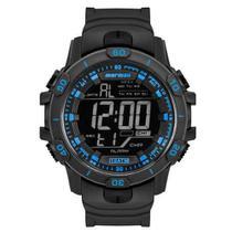 Relógio Mormaii Masculino Digital MO3690AB/8A -