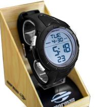 Relógio Mormaii Masculino Digital MOM14810/8B -