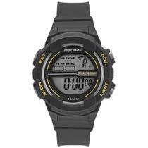 8c1d5600aac Relógio Mormaii Masculino Ref  Mo0201 8a Digital Infantil