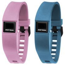 Relógio Mormaii Masculino Smartwatch - MOBO3970/8A -
