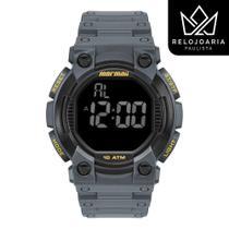 Relógio Mormaii Masculino Wave Cinza MOY1587AA/8Y -