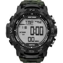 Relógio Mormaii Militar Masculino  - Mo1173c/8v -